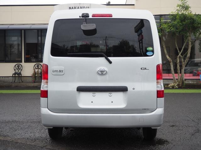 GL 禁煙車 エアバッグ ABS キーレス パワーステアリング パワーウィンド 両側スライドドア メモリーナビTV ブルートゥース対応 ETC サンバイザー(7枚目)