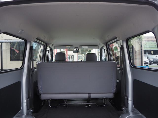 GL 禁煙車 エアバッグ ABS キーレス パワーステアリング パワーウィンド 両側スライドドア メモリーナビTV ブルートゥース対応 ETC サンバイザー(18枚目)