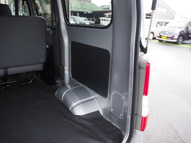 GL 禁煙車 エアバッグ ABS キーレス パワーステアリング パワーウィンド 両側スライドドア メモリーナビTV ブルートゥース対応 ETC サンバイザー(22枚目)