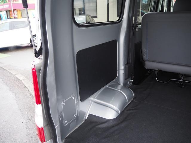 GL 禁煙車 エアバッグ ABS キーレス パワーステアリング パワーウィンド 両側スライドドア メモリーナビTV ブルートゥース対応 ETC サンバイザー(23枚目)