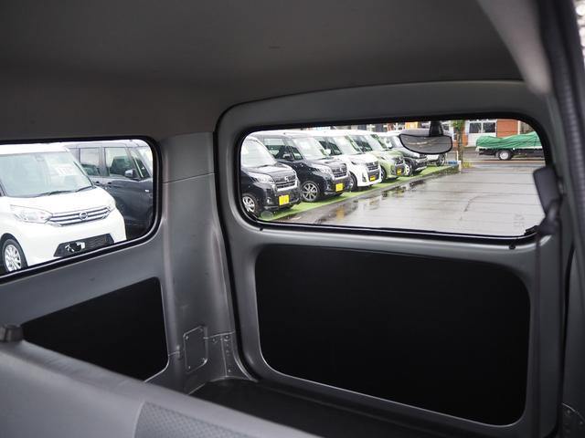 GL 禁煙車 エアバッグ ABS キーレス パワーステアリング パワーウィンド 両側スライドドア メモリーナビTV ブルートゥース対応 ETC サンバイザー(26枚目)