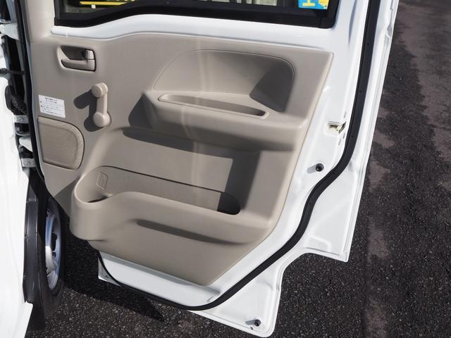 DX 禁煙車 エアバッグ パワーステアリング エアコン 両側スライドドア 純正FMAMラジオ(8枚目)