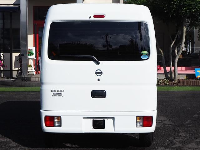 DX 禁煙車 エアバッグ パワーステアリング エアコン 両側スライドドア 純正FMAMラジオ(12枚目)
