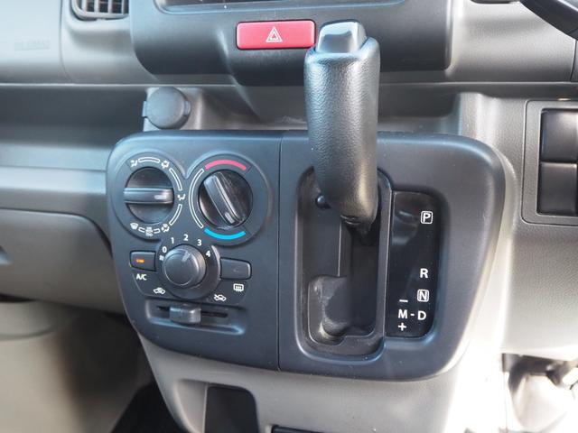 DX 禁煙車 エアバッグ パワーステアリング エアコン 両側スライドドア 純正FMAMラジオ(24枚目)