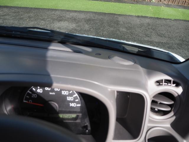 DX 禁煙車 エアバッグ パワーステアリング エアコン 両側スライドドア 純正FMAMラジオ(31枚目)