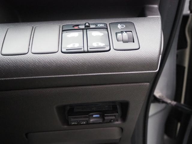 G Lパッケージ 禁煙車 ブルートゥース対応ナビTV バックカメラ ETC バニティミラー アームレスト 両側電動スライドドア(25枚目)