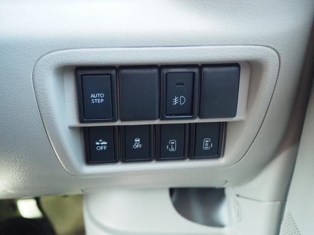 PZターボスペシャル 禁煙車 両側電動スライドドア ターボ車 ブルートゥース対応 USB対応 メモリーナビTV キーフリー プッシュスターター オートエアコン オートライト フルエアロ(49枚目)