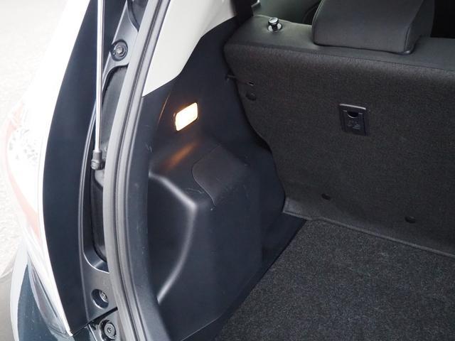 S 禁煙車 ブルートゥース対応ナビTV バックカメラ アイドリングストップ オートエアコン エアバッグ ABS プッシュスターター キーフリー バニティミラー ETC 車検整備付き(30枚目)