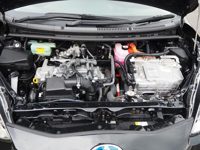 S 禁煙車 ブルートゥース対応ナビTV バックカメラ アイドリングストップ オートエアコン エアバッグ ABS プッシュスターター キーフリー バニティミラー ETC 車検整備付き(68枚目)
