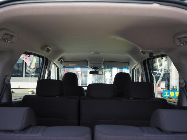 ハイブリッド・G 禁煙車 両側電動スライドドア メモリーナビTV バックモニター HIDヘッドライト スマートキー ETC バニティミラー アームレスト 乗車定員7名(26枚目)