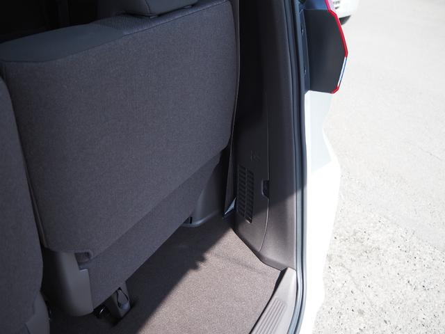ハイブリッド・G 禁煙車 両側電動スライドドア メモリーナビTV バックモニター HIDヘッドライト スマートキー ETC バニティミラー アームレスト 乗車定員7名(28枚目)