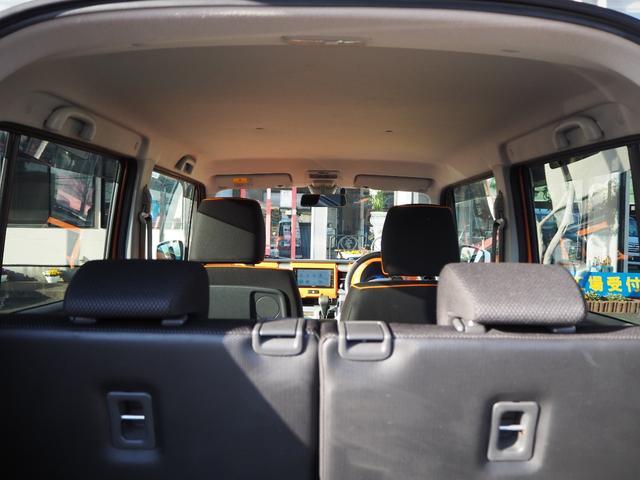 X 禁煙車 デュアルカメラブレーキサポート ナビTV バックカメラ ブルートゥース対応 シートヒーター アイドリングストップ プッシュスターター バニティミラー アームレスト HIDライト(27枚目)