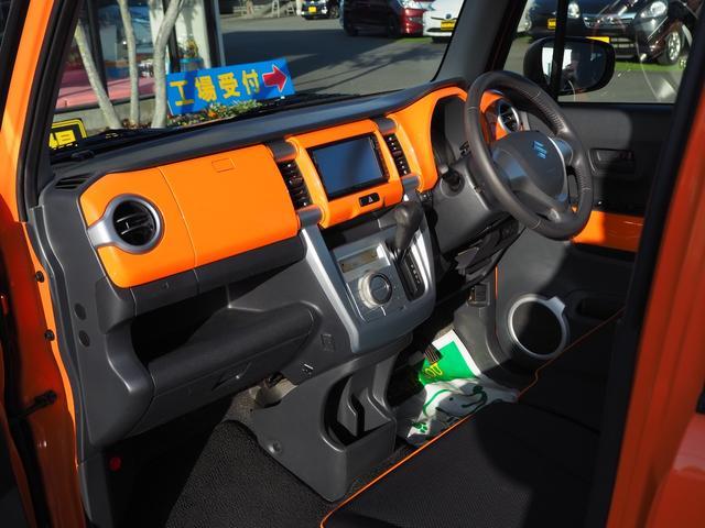 X 禁煙車 デュアルカメラブレーキサポート ナビTV バックカメラ ブルートゥース対応 シートヒーター アイドリングストップ プッシュスターター バニティミラー アームレスト HIDライト(40枚目)