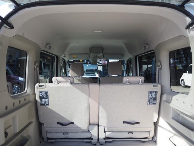 PZターボスペシャル 両側電動スライドドア ETC ターボ車 メモリーナビ フルセグTV バックモニター キーフリー プッシュスターター オートエアコン オートライト フルエアロ 純正アルミホイール ドラレコ(25枚目)