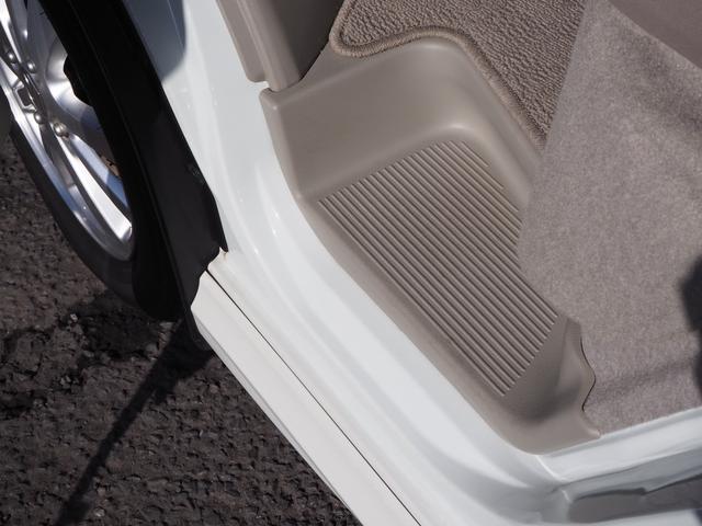 PZターボスペシャル 両側電動スライドドア ETC ターボ車 メモリーナビ フルセグTV バックモニター キーフリー プッシュスターター オートエアコン オートライト フルエアロ 純正アルミホイール ドラレコ(42枚目)