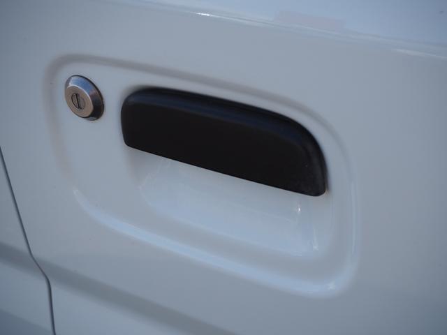 PA 禁煙車 オートマチック パワーステアリング エアコン 両側スライドドア 集中ドアロック 両側スライドドア 働くハコバン 車検整備付き(11枚目)