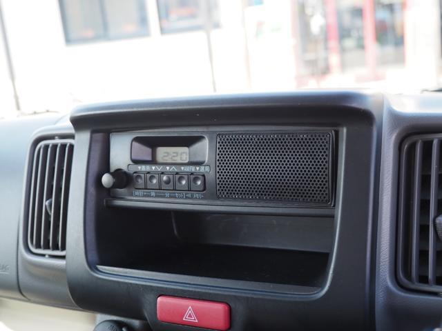 PA 禁煙車 オートマチック パワーステアリング エアコン 両側スライドドア 集中ドアロック 両側スライドドア 働くハコバン 車検整備付き(44枚目)