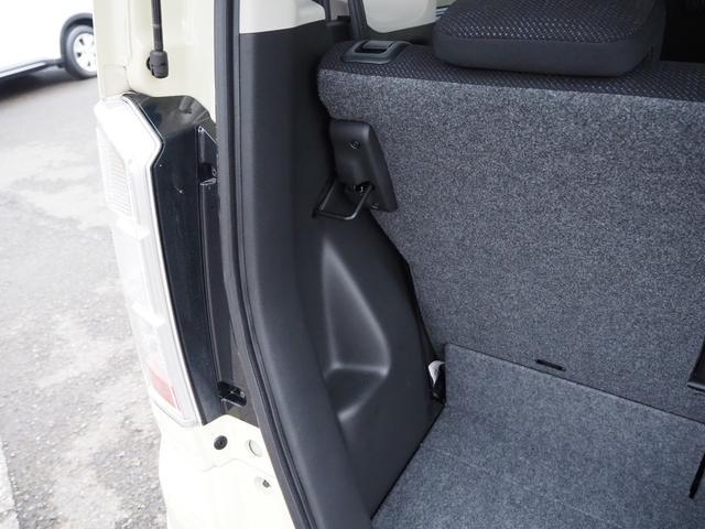 G SSパッケージ 禁煙車 メモリーナビTV ブルートゥース対応 バックカメラ 両側電動スライドドア ETC バニティミラー アイドリングストップ プッシュスターター キーフリー HIDライト(32枚目)