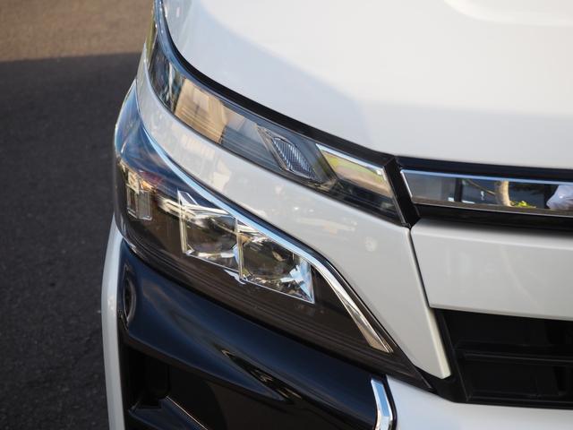 ハイブリッドZS 禁煙車 ブルートゥース対応ナビTV LEDライト バックカメラ 両側電動スライドドア 衝突被害軽減システム オートライト アイドリングストップ ETC シートヒーター フリップダウンモニター(3枚目)