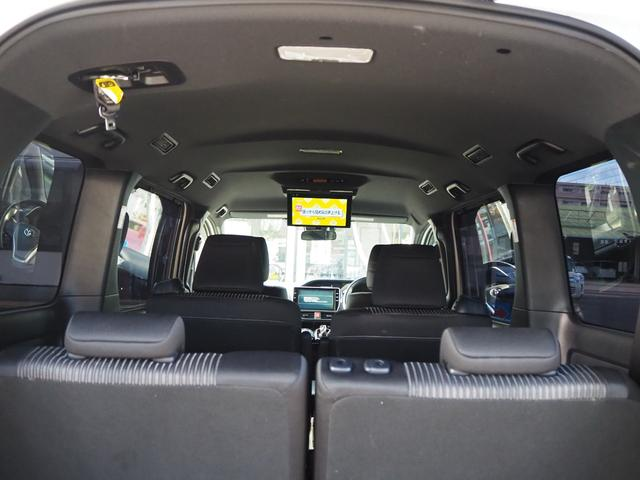ハイブリッドZS 禁煙車 ブルートゥース対応ナビTV LEDライト バックカメラ 両側電動スライドドア 衝突被害軽減システム オートライト アイドリングストップ ETC シートヒーター フリップダウンモニター(26枚目)