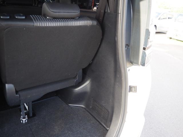 ハイブリッドZS 禁煙車 ブルートゥース対応ナビTV LEDライト バックカメラ 両側電動スライドドア 衝突被害軽減システム オートライト アイドリングストップ ETC シートヒーター フリップダウンモニター(27枚目)