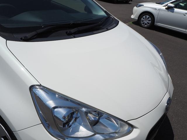 S 禁煙車 衝突被害軽減システム ナビTV バックカメラ アイドリングストップ オートエアコン エアバッグ ABS プッシュスターター キーフリー バニティミラー ETC 車検整備付き(7枚目)