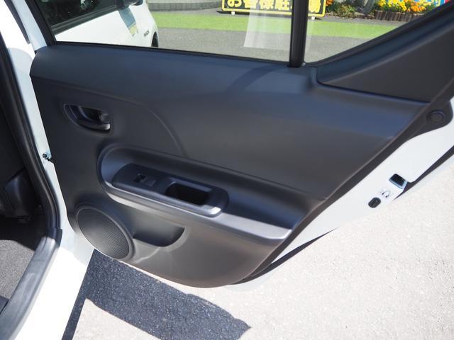 S 禁煙車 衝突被害軽減システム ナビTV バックカメラ アイドリングストップ オートエアコン エアバッグ ABS プッシュスターター キーフリー バニティミラー ETC 車検整備付き(20枚目)