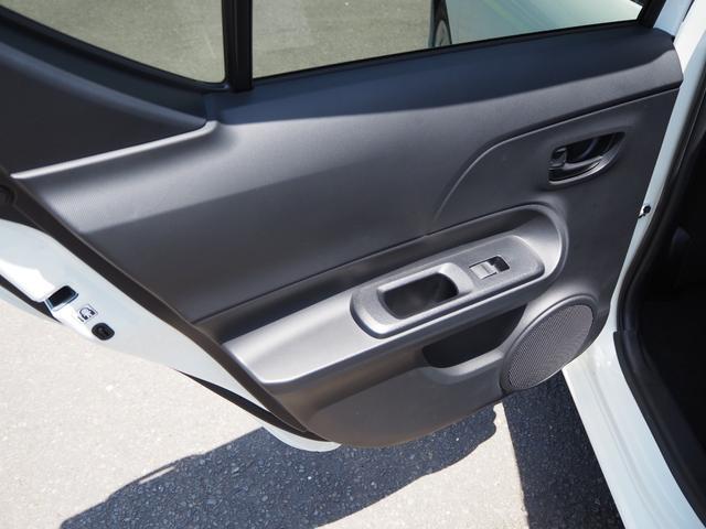 S 禁煙車 衝突被害軽減システム ナビTV バックカメラ アイドリングストップ オートエアコン エアバッグ ABS プッシュスターター キーフリー バニティミラー ETC 車検整備付き(39枚目)