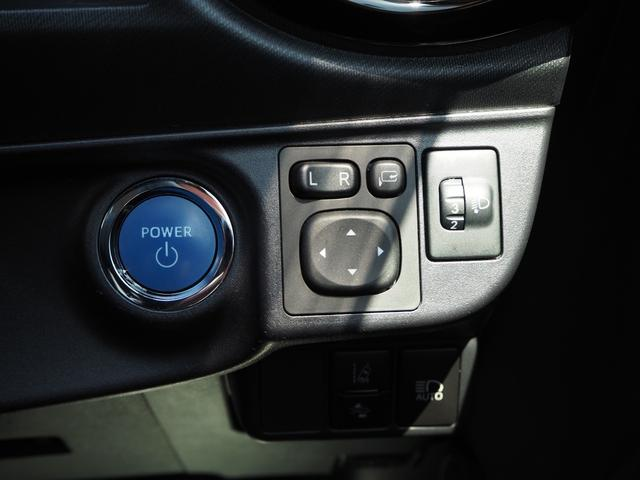 S 禁煙車 衝突被害軽減システム ナビTV バックカメラ アイドリングストップ オートエアコン エアバッグ ABS プッシュスターター キーフリー バニティミラー ETC 車検整備付き(55枚目)