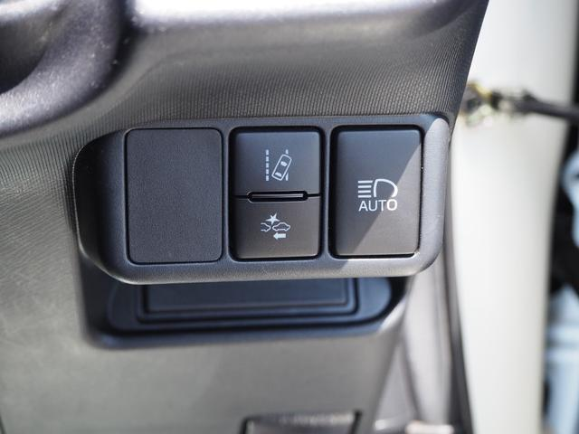 S 禁煙車 衝突被害軽減システム ナビTV バックカメラ アイドリングストップ オートエアコン エアバッグ ABS プッシュスターター キーフリー バニティミラー ETC 車検整備付き(57枚目)