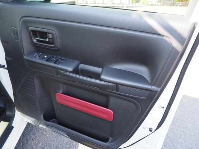 ハイブリッドX 禁煙車 ドラレコ衝突被害軽減システム ブルートゥース対応ナビTV サイドエアバッグ 両側電動スライドドア シートヒーター バニティミラー アイドリングストップ プッシュスターター ETC(16枚目)