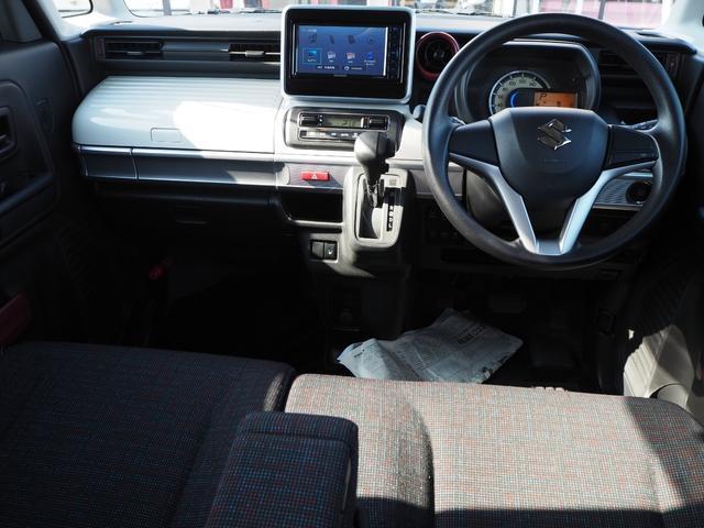 ハイブリッドX 禁煙車 ドラレコ衝突被害軽減システム ブルートゥース対応ナビTV サイドエアバッグ 両側電動スライドドア シートヒーター バニティミラー アイドリングストップ プッシュスターター ETC(21枚目)