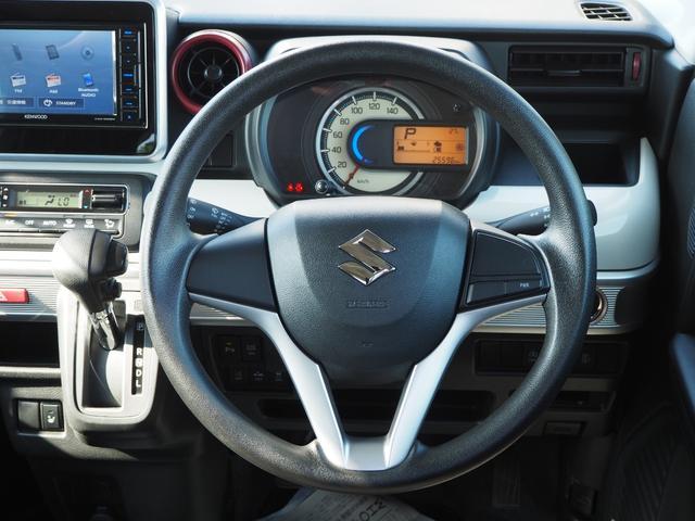 ハイブリッドX 禁煙車 ドラレコ衝突被害軽減システム ブルートゥース対応ナビTV サイドエアバッグ 両側電動スライドドア シートヒーター バニティミラー アイドリングストップ プッシュスターター ETC(22枚目)