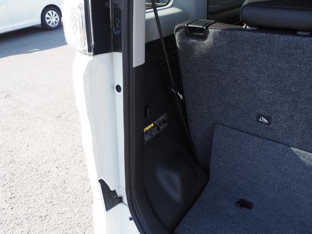 ハイブリッドX 禁煙車 ドラレコ衝突被害軽減システム ブルートゥース対応ナビTV サイドエアバッグ 両側電動スライドドア シートヒーター バニティミラー アイドリングストップ プッシュスターター ETC(32枚目)