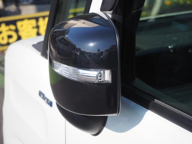 ハイブリッドX 禁煙車 ドラレコ衝突被害軽減システム ブルートゥース対応ナビTV サイドエアバッグ 両側電動スライドドア シートヒーター バニティミラー アイドリングストップ プッシュスターター ETC(40枚目)