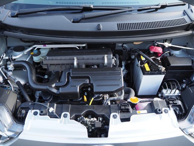 X SAIII 禁煙車 エアバッグ ABS キーレス 純正CD ワンオーナー アイドリングストップ 都城店下取り車 バニティミラー カップホルダー 衝突被害軽減システム(61枚目)