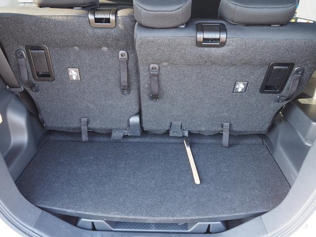 X S 禁煙車 衝突被害軽減ブレーキサポート エンジンプッシュスタート スマートキー メモリーナビTV バックカメラ ブルートゥース対応 バニティミラー アイドリングストップ 電動スライドドア(28枚目)