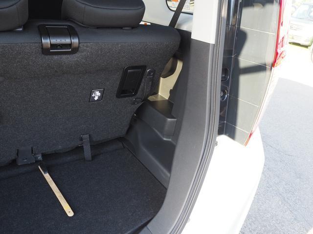 X S 禁煙車 衝突被害軽減ブレーキサポート エンジンプッシュスタート スマートキー メモリーナビTV バックカメラ ブルートゥース対応 バニティミラー アイドリングストップ 電動スライドドア(29枚目)