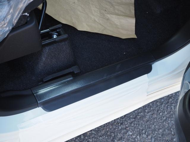 ハイブリッドMV 登録済未使用車 両側電動スライドドア デュアルカメラブレーキ LEDヘッドライト 純正アルミホイール エンジンプッシュスタート シートヒーター バニティミラー(18枚目)