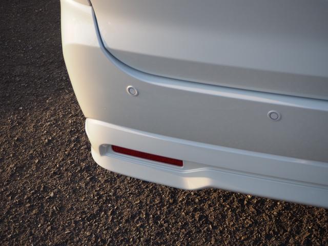 ハイブリッドMV 登録済未使用車 両側電動スライドドア デュアルカメラブレーキ LEDヘッドライト 純正アルミホイール エンジンプッシュスタート シートヒーター バニティミラー(26枚目)