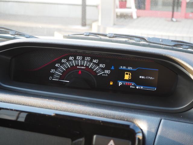 ハイブリッドMV 登録済未使用車 両側電動スライドドア デュアルカメラブレーキ LEDヘッドライト 純正アルミホイール エンジンプッシュスタート シートヒーター バニティミラー(47枚目)