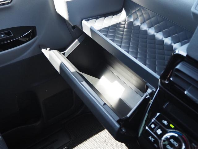 カスタムXセレクション 禁煙車 両側電動スライドドア 衝突被害軽減ブレーキサポート オートライト プッシュスターター LEDライト バニティミラー アームレスト シートヒーター(57枚目)