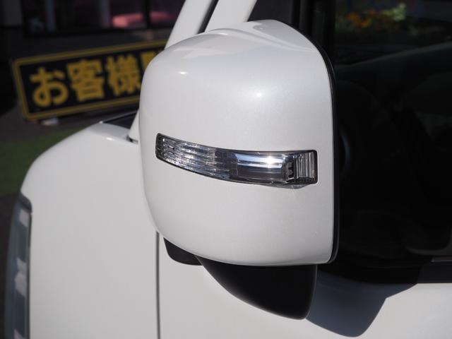 PZターボスペシャル 禁煙車 両側電動スライドドア ターボ車 ブルートゥース対応 メモリーナビTV キーフリー プッシュスターター オートエアコン オートライト オートステップ HID(39枚目)