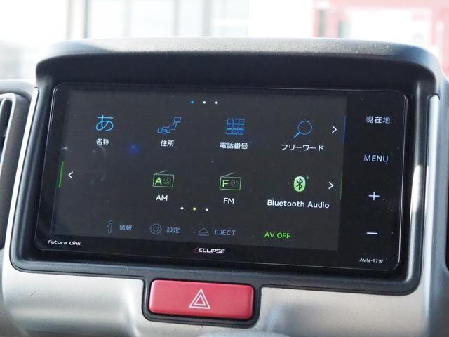 PZターボスペシャル 禁煙車 両側電動スライドドア ターボ車 ブルートゥース対応 メモリーナビTV キーフリー プッシュスターター オートエアコン オートライト オートステップ HID(47枚目)