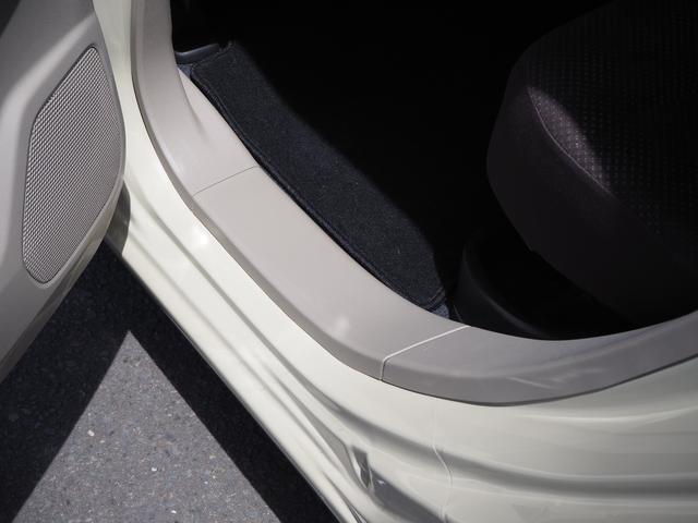 G SSパッケージII 禁煙車 あんしんパッケージ USB対応ナビTV バックカメラ アイドリングストップ プッシュスターター アームレスト バニティミラー(40枚目)