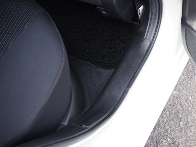 XG 禁煙車 ブルートゥース対応ナビTV エアバッグ ABS キーフリー   プッシュスターター バニティミラー オートエアコン(21枚目)