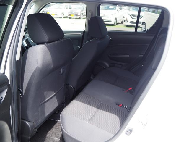 XG 禁煙車 ブルートゥース対応ナビTV エアバッグ ABS キーフリー   プッシュスターター バニティミラー オートエアコン(35枚目)