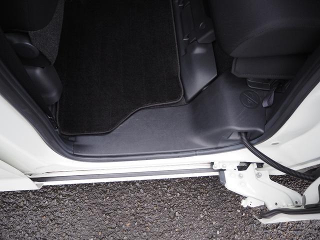 カスタムG S 禁煙車 衝突被害軽減ブレーキサポート プッシュスタート メモリーナビTV バックカメラ オートライト シートヒーター アイドリングストップ 両側電動スライドドア ETC ドラレコ オートクルーズ(39枚目)