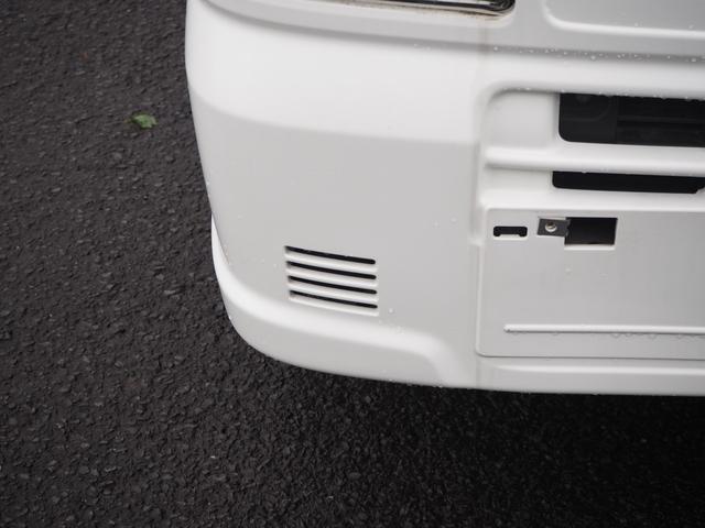 KCエアコン・パワステ 禁煙車 エアバッグ ABS オートマチック パワステ エアコン 3方開き 純正ラジオ 車検整備付き 保証付き(4枚目)