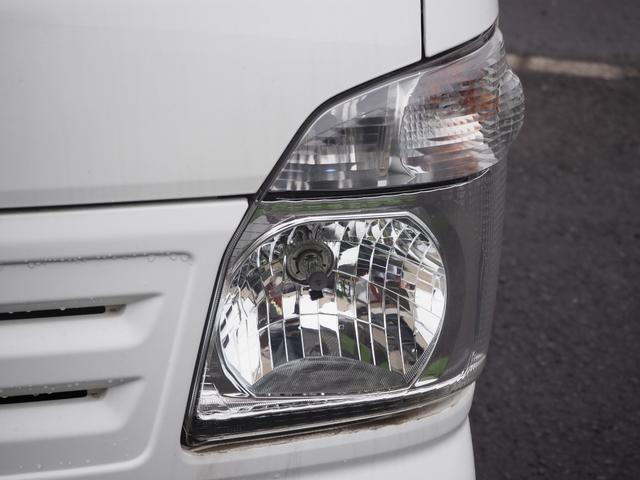 KCエアコン・パワステ 禁煙車 エアバッグ ABS オートマチック パワステ エアコン 3方開き 純正ラジオ 車検整備付き 保証付き(5枚目)